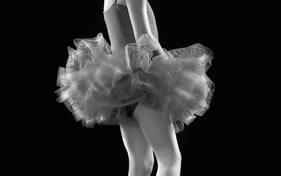 Margot Danseuse