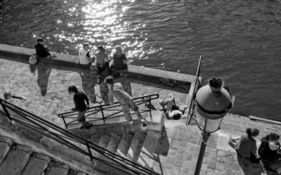 Jeux de Seine