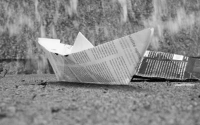 Bateaux…papiers