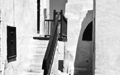 Mykonos, encore une chapelle