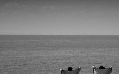 Les côtes Anglaises