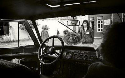 La jeep russe #2