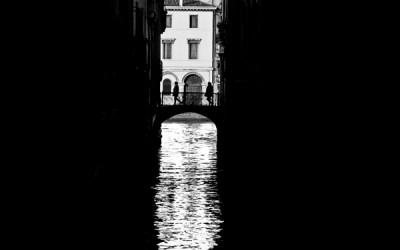 Canal de lumière