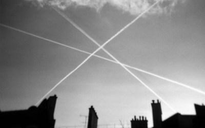 Triangle aérien