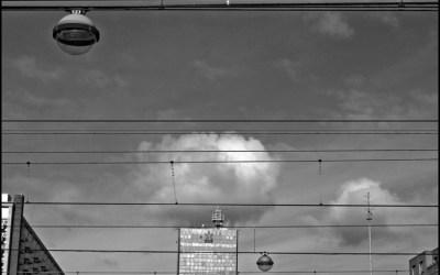 Le repos du nuage