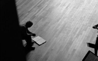 Leçon de musique de chambre bis