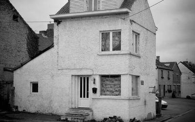 La Petite Maison dans la Banlieue