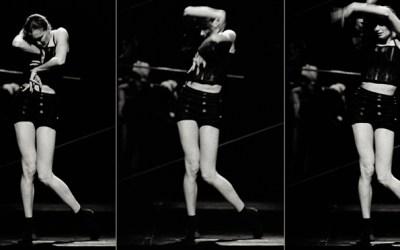 Early Works '98. Danse.