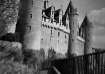 château fantome