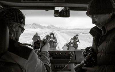 Voyage Photo