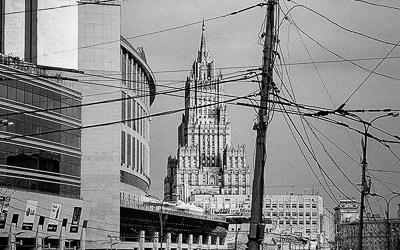 L'électrification moins les soviets