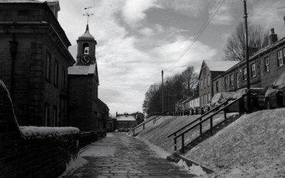 Fulneck, 2010