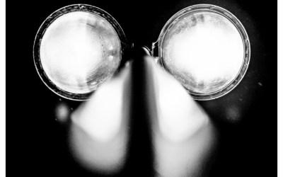 Lumière de Rue I