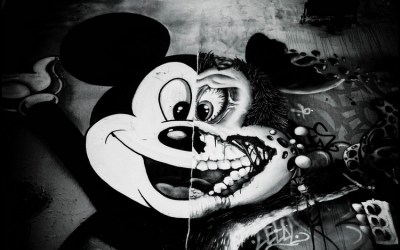 The dark side of the mouse