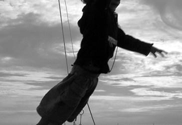Envol au vent …