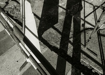 L'ombre piègée