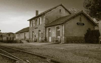 le train du Velay