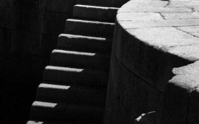 Escaliers (2)