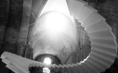 Escaliers (6/6)