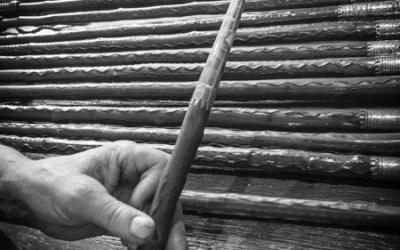 La fabrique du makila (3)