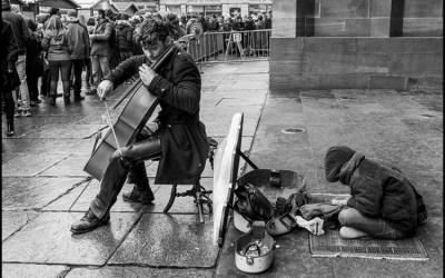 Le violoncelliste (9)