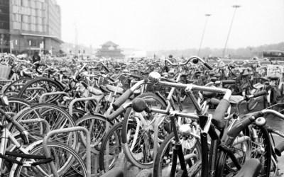 au pays des bicyclettes
