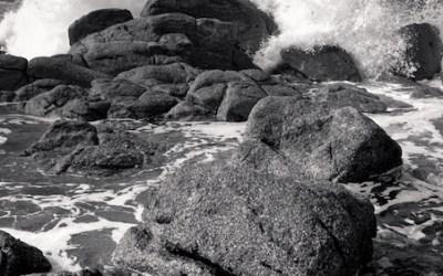 Allongés sous les vagues S'appelle ma chanson