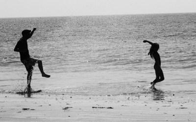 Samba de la mer
