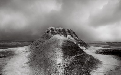 sierras (Bardenas 2)