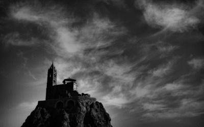 La chapelle dans les nuages #4