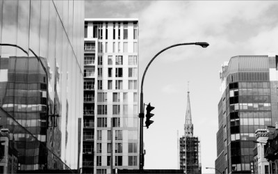 Réflexions urbaines