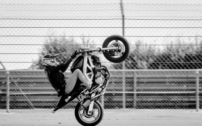 filé de moto