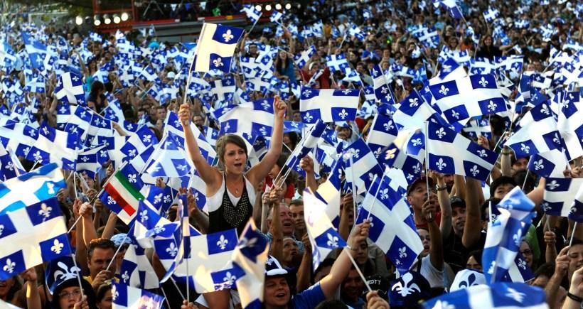 On a vaincu l'épreuve de «Mon projet Québec»