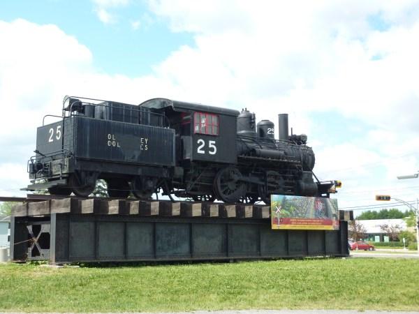Exporail – Le musée ferroviaire Canadien