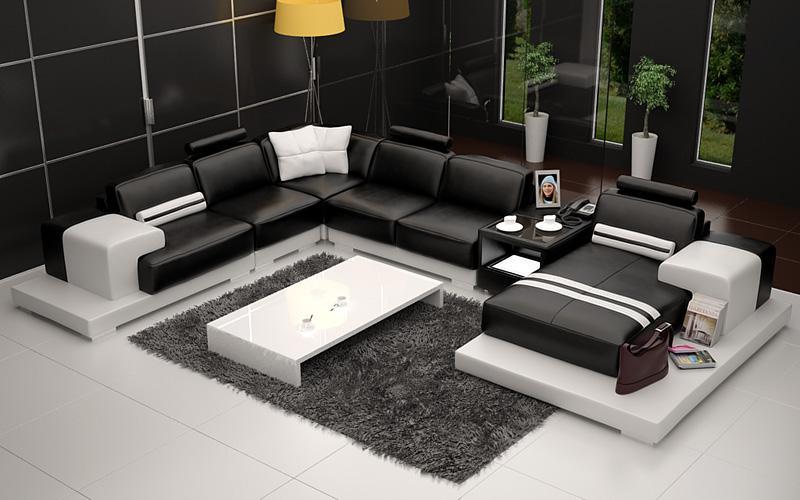 Small Sectional Sofa Toronto