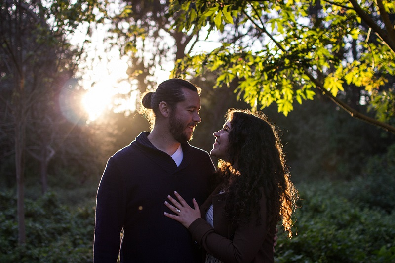 Ask Lh How Much Booze Do I Need For My Wedding: Rustic DIY San Francisco Wedding