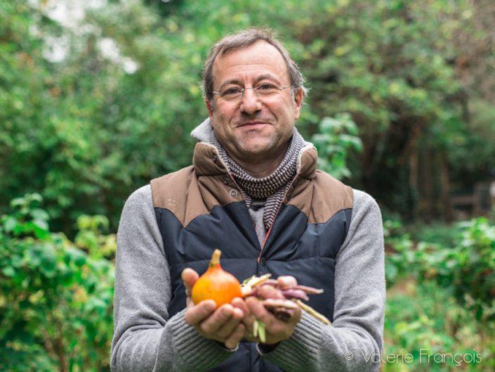 Le jardin de Jean-Jacques