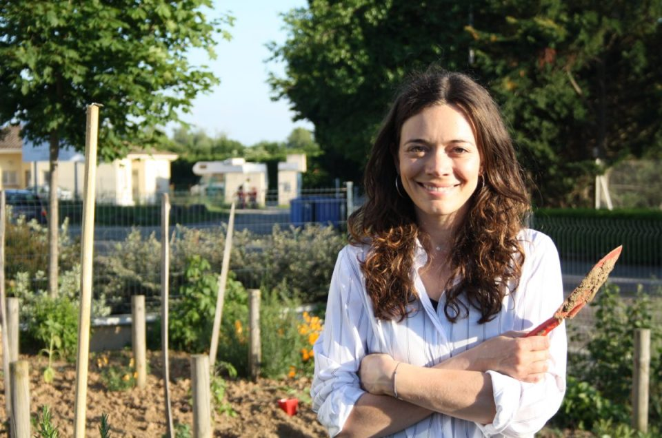 Cojardinage : jardinez chez votre voisin !