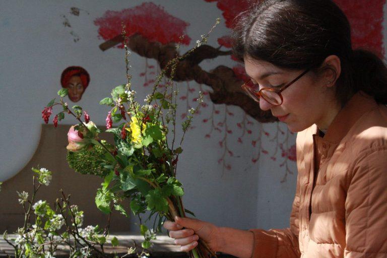 Aujourd'hui Fleurs d'ici est une entreprise à mission qui s'est donné pour objectif la sauvegarde l'horticulture française.