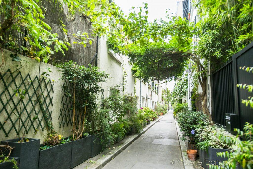 Paris 11ème insolite : la cité industrielle