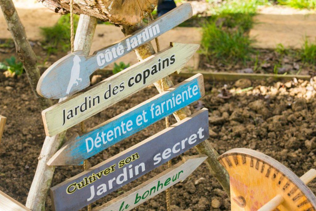 """le jardin partagé """"potager d'avenir"""" à Issy-les-Moulieaux"""