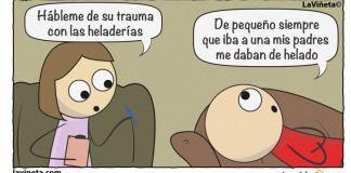 Heladerías