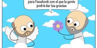 Botón gracias Facebook