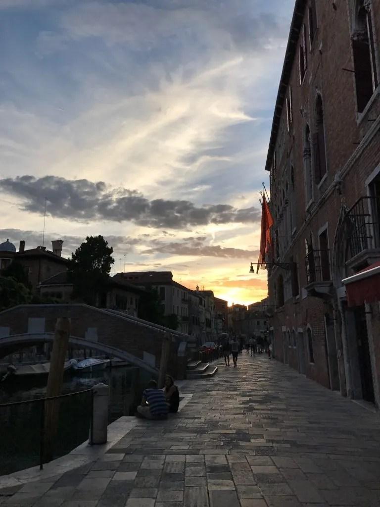 Tramonti Veneziani