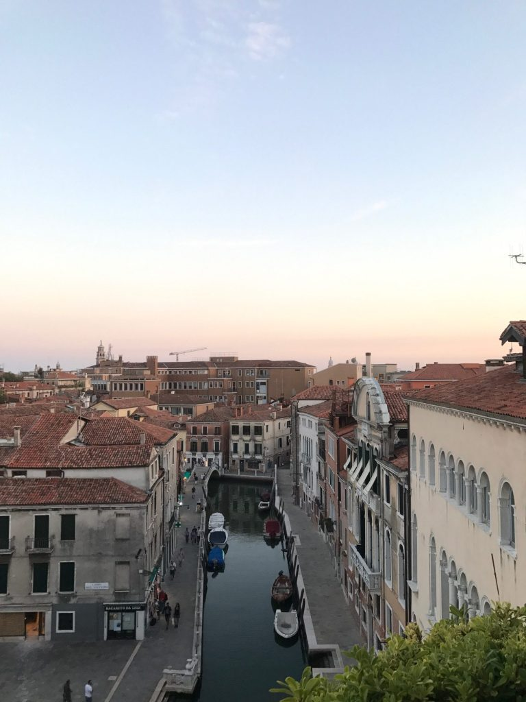 Vista Suite Papadopoli di Venezia