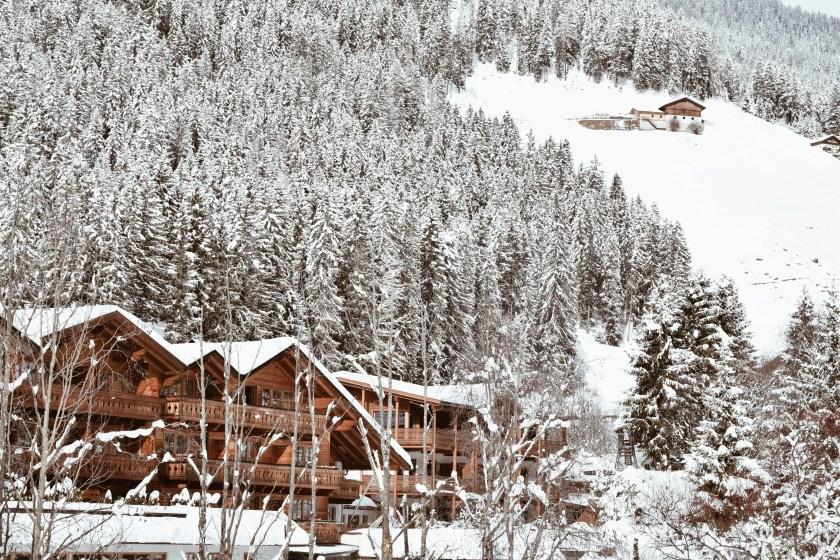 val di casies, neve e dolomiti in sudtirolo