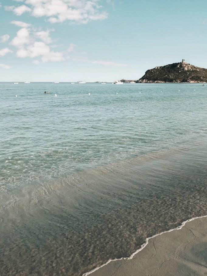 ae86558477 Quel paradiso chiamato Sardegna - Lavinia Guglielman