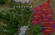 Le Docg della Campania: Taurasi