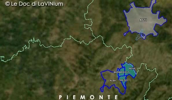 Le Docg del Piemonte: Barbaresco