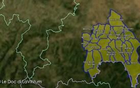 Le DOC del Piemonte: Dolcetto di Ovada